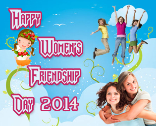 Women's Friendship Day